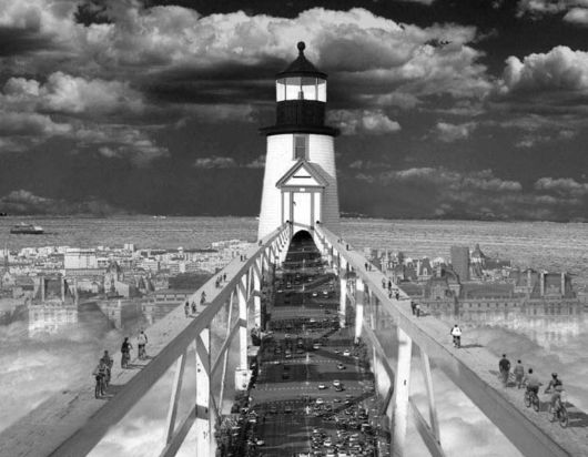 Surrealism In The Works Of Thomas Barbey