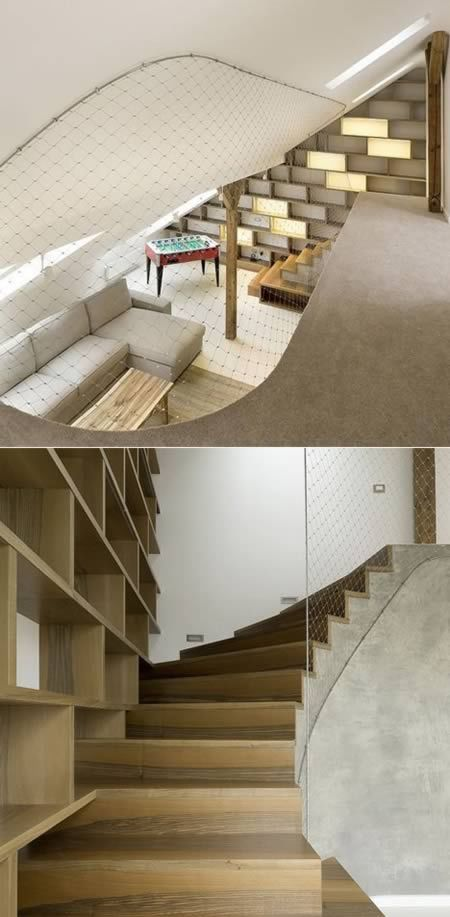 Most Creative Banisters Collection