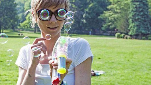 Fun And Funny Optical Illusions