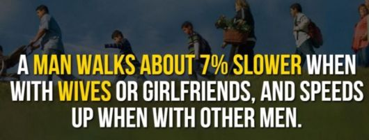 13 Unbelievable Facts On Men You Should Definitely Know