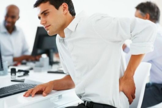 Deadly Effects Of Too Much Sitting