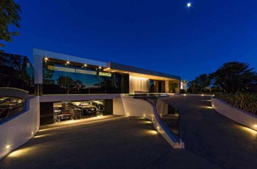 Minecraft Founder's Dollar 70 Million Beverley Hills Mansion