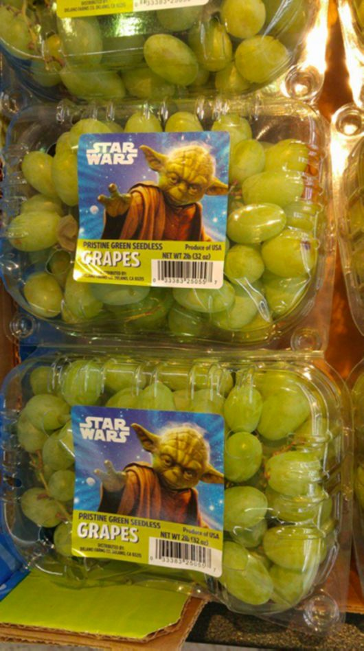 Photos That Prove 'Star Wars' Branding Is Losing Its Way