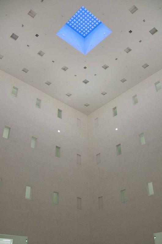 A Look Inside Stuttgart City Library