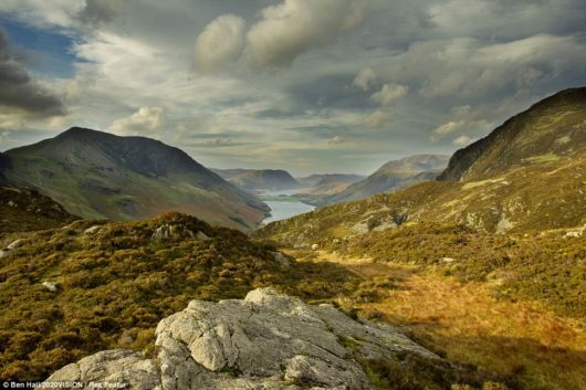Magical British Landscapes
