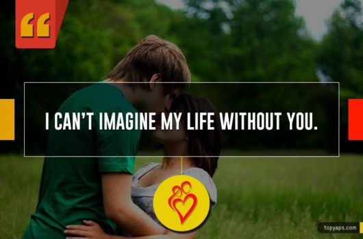 Sweet Lines That Guys Would Love To Hear From Girls