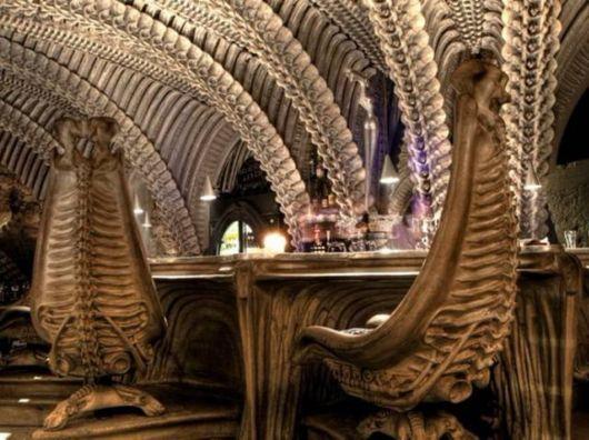 Amazing Cafes Around The World