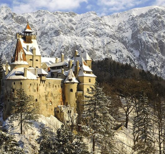 Top 10 Amazing Places To See In Romania