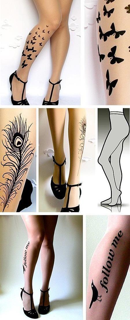 Cool Creative Socks Collection