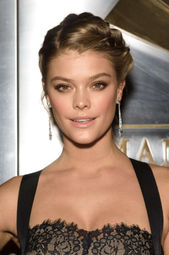 Nina Agdal For New Yorkers For Children Spring Benefit
