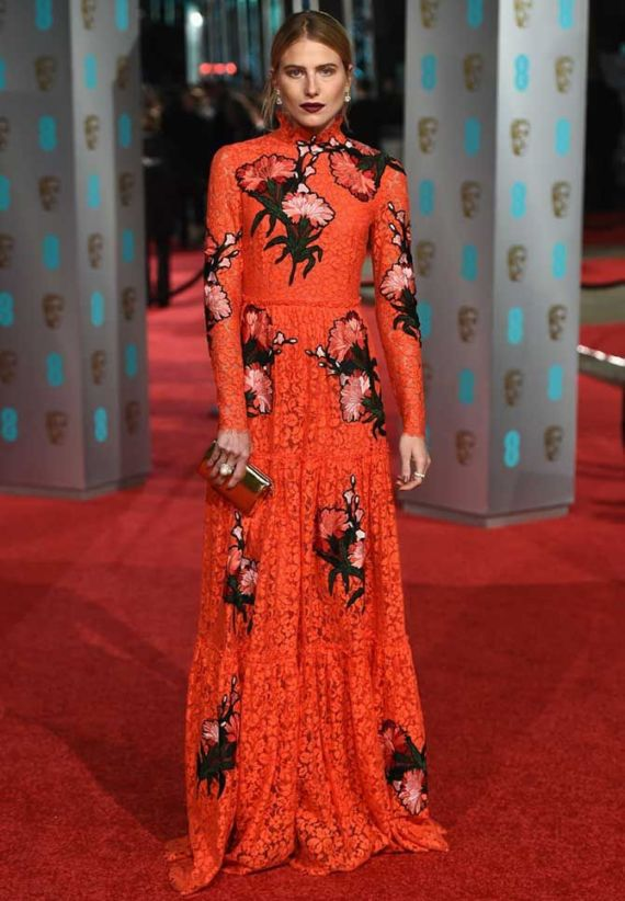 Celeb Style: 11 Ways To Wear Floral Fashion