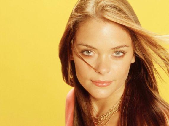American Actress Jamie King Photo Gallery