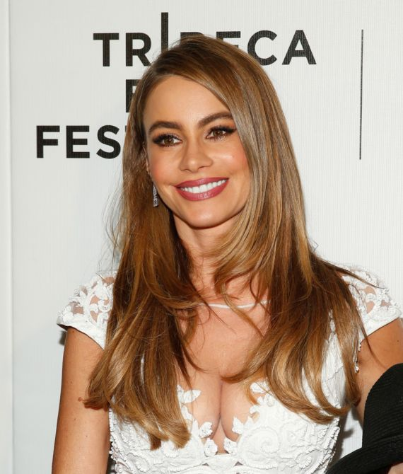 Sofia Vergara Attends Chef Premiere