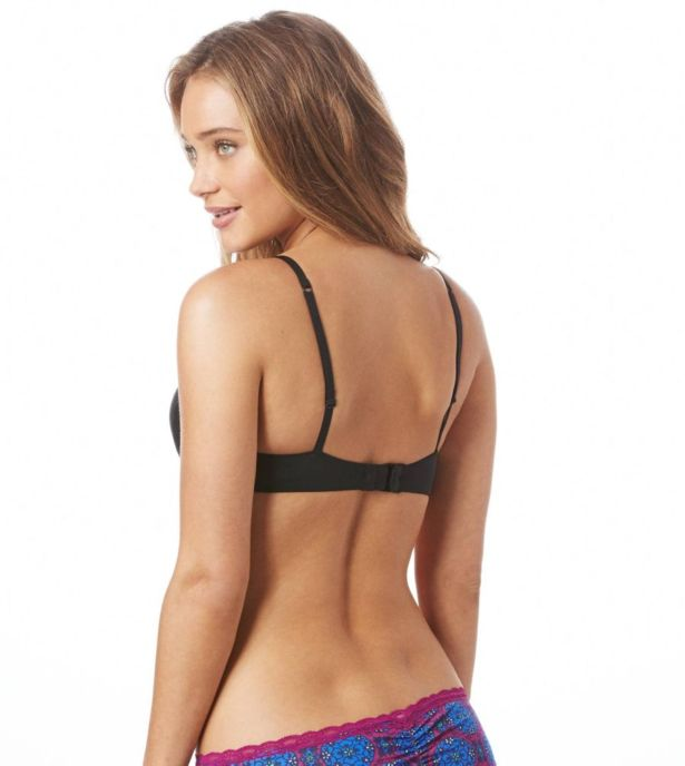 Hannah Davis Exclusively For Aerie Collection