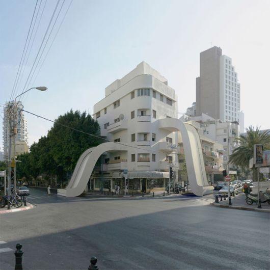 Mind Bending Transformation Of City Landscapes