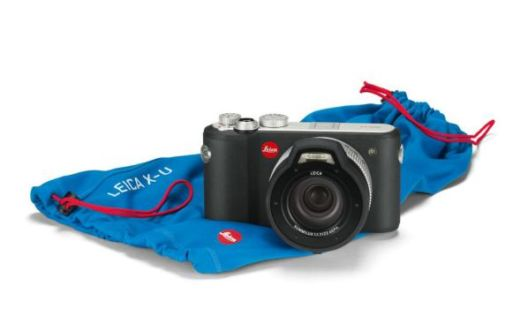New Leicas First Shock And Water Proof X-U Camera